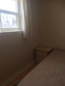 Room for rent near BRAMLEA CITY CENTRE for female only