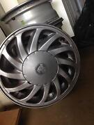 Holden Commodore rims Pascoe Vale South Moreland Area Preview