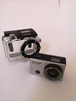 Action Camera WiFi 1080p 5mp Sport Camera Gopro