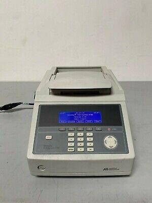 Applied Biosystems N8050200 Geneamp Pcr System 9700