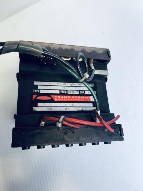Center Transformer 50/60 HZ 440V 480V 460V