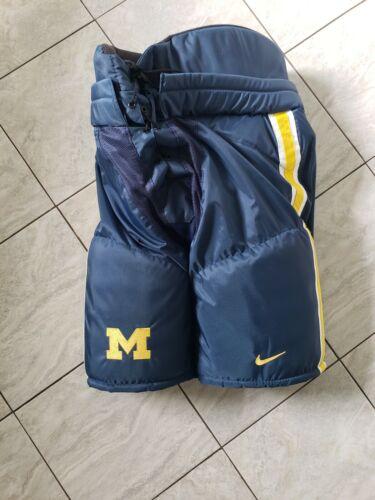 Michigan Bauer Supreme pro stock hockey pants, medium, used once
