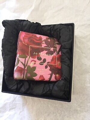 Jo Malone London Red Roses Soap 100g  BOXED BRAND NEW BOXED