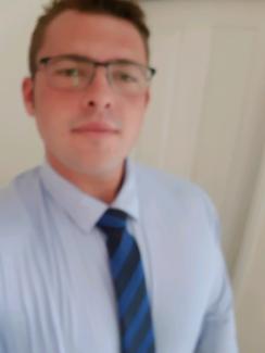 Male Primary School Tutor