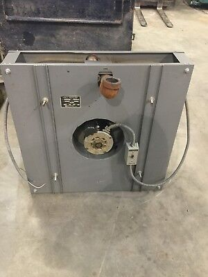 Reed National Steam Unit Heater Model Vs-144