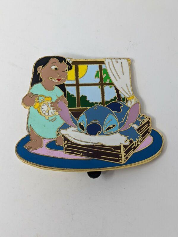 Lilo And Stitch Disney Auctions LE 1000 Pin
