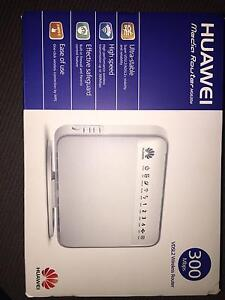 Brand new Huawei Wireless Router HG630a for sale Docklands Melbourne City Preview