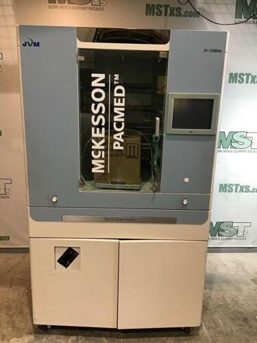 McKesson PACMED JVM JV-150BX6 Tablet Dispenser, Medical, Healthcare, Pharmacy
