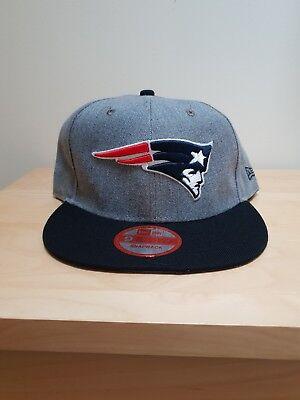 New Era New England Patriots Snapback Cap