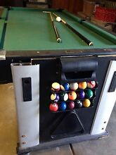 Sports Action Pool & Air Hockey Table Flinders Park Charles Sturt Area Preview