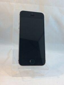 Apple iPhone 5s - EE - Space Grey - 16Gb - iOS Smartphone - Handset