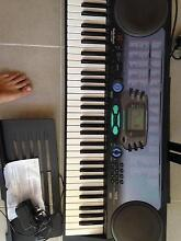 RadioShack keyboard, barely used! Manning South Perth Area Preview