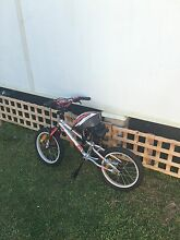 Cyclops boys bike. Woody Point Redcliffe Area Preview