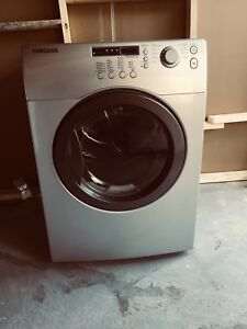 Stackable SAMSUNG perfect working DRYER /can Deliver