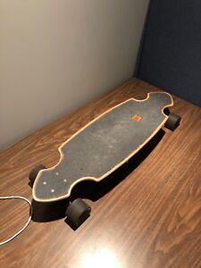 Longboard/ skateboard