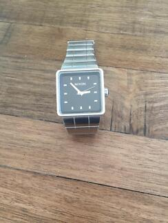Nixon Watch - Full Throttle The Quatro 100m Stainless Steel