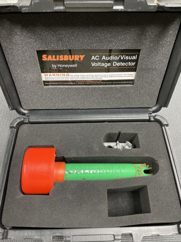 Honeywell Salisbury 4344 Voltage  Detector Kit