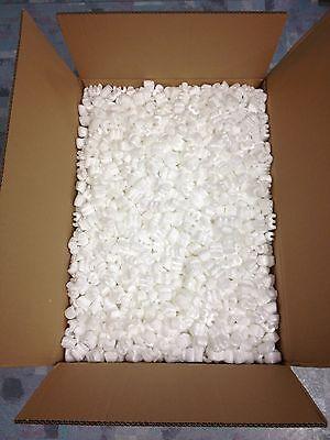 +++ STYROPORCHIPS Verpackungschips Füllmaterial ca. 100 Liter +++