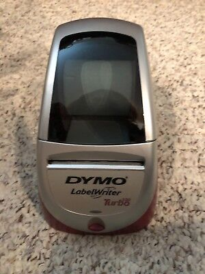 Dymo Labelwriter 330 Turbo Label Thermal Printer