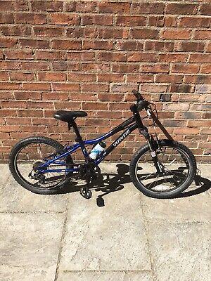 Specialized HotRock 20 Childs Kids Boys Mountain Bike