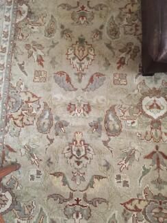 Rugs perfect condition Albert Park Port Phillip Preview