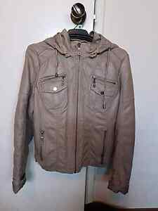 Hooded Jacket.  The brand is :-  Used Balga Stirling Area Preview