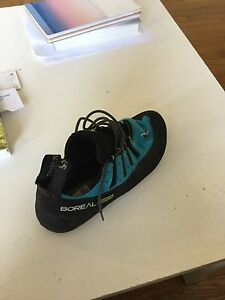BoReal joker climbing shoes