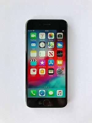 Apple iPhone 6s 16GB unlocked - Silver