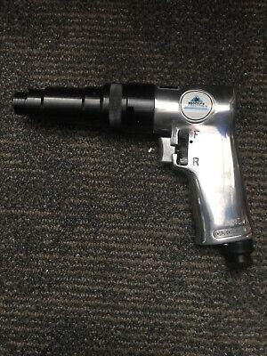 Prestige Pneumatic 14 Air Screwdriver Adjustable Clutch