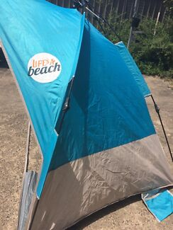 beach tent & Large Beach Tent / UV protector by Shelta | Miscellaneous Goods ...