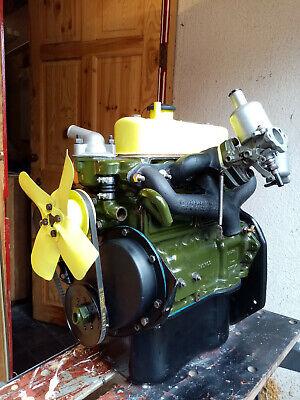 A Series Engine 948cc to suit A35/A40/Morris Minor/Austin Healey Sprite