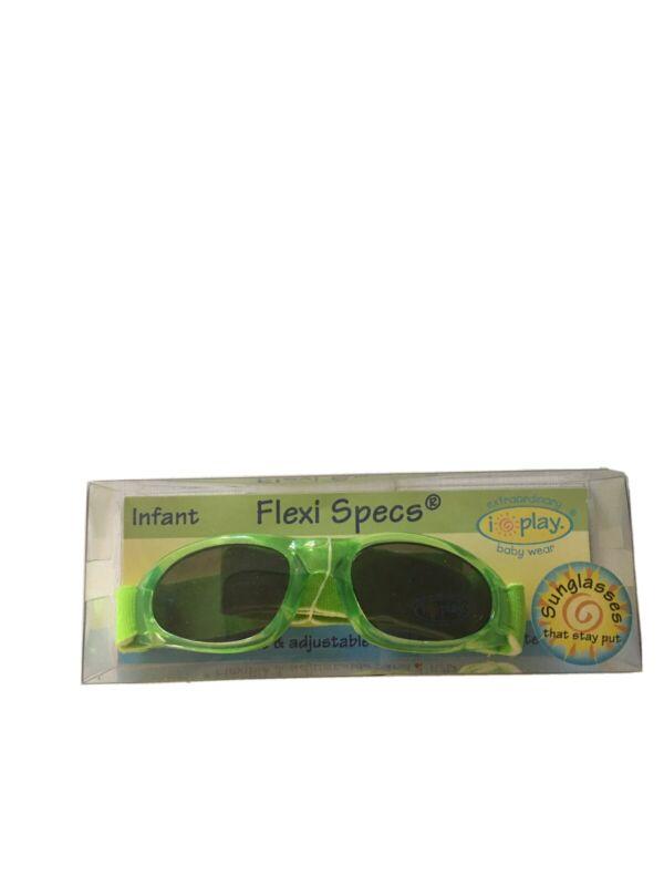 i play flexi specs infant sunglasses