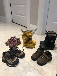 Boy clothing , shoes  18- 24 mth