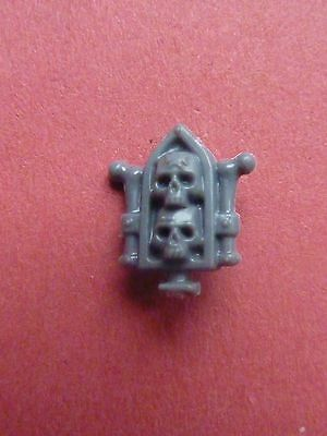 Black Templar Space Marine ICON (B) - Bits 40K