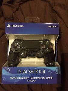 PS4 PlayStation 4 Dualshock 4