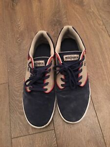 DC shoes Mikey Taylor size 11.5