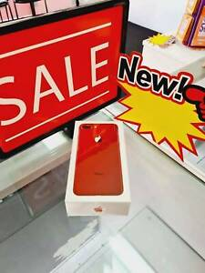 Brand New iPhone 8 plus 64GB with 12 months warranty
