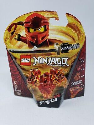 Lego Ninjago 70659 Spinjitzu Kai 97pcs New Sealed 2019 NEW