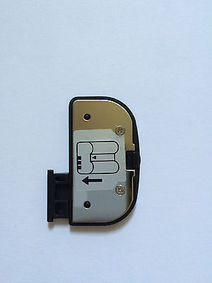 Trappe couvercle cache Batterie battery cover pour Nikon D7100