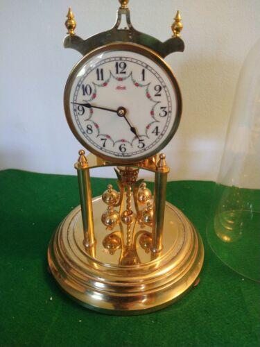 Working Vintage Kundo 400-Day Anniversary Clock - $120.00