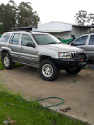 2x jeep cherokees Grafton Clarence Valley Preview