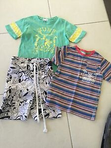 Assorted clothes size 6 Horsley Wollongong Area Preview
