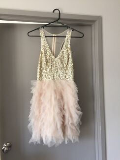 Eileen Kirby Dress Queanbeyan Queanbeyan Area Preview