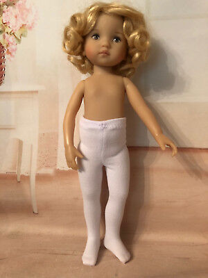 Doll Tights (White Tights for 10