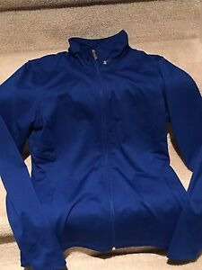 Women's Under Armour Studio Jacket