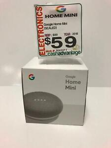 NEW Google Home Mini Darwin CBD Darwin City Preview