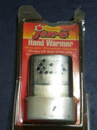 Original Jon-e Hand Warmer Vintage - Standard Size Hand Warmer