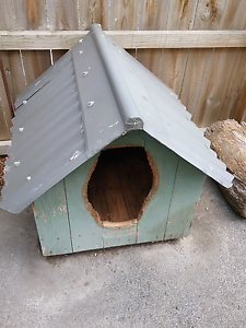 Dog kennel Sorell Sorell Area Preview