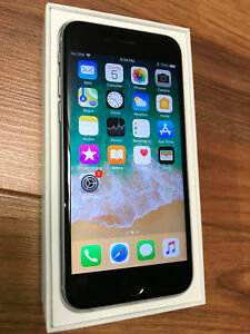 Mint condition iPhone 6s 32gb with case for sale