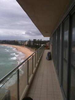 Absolute waterfront apartment available Share Accom Queenscliff Manly Area Preview